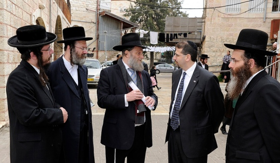 Ortodox Judaism