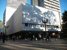 Museum of Gold in Bogotá
