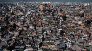 , Complexo do Alemão (Rio de Janeiro)