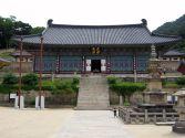 Haein-sa Monastery in Korea