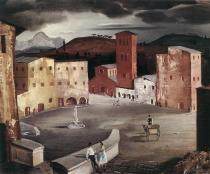 Castelli Romani, Albano by Pal Molnar C.