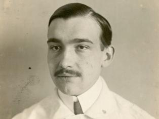 Geza Csath
