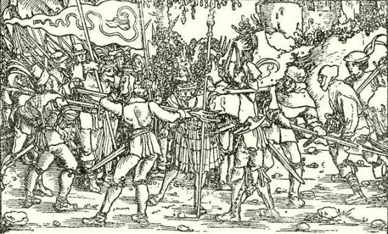 Hungarian Peasant War