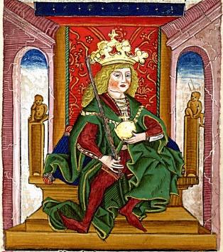 Béla I. (Chronica Hungarorum)