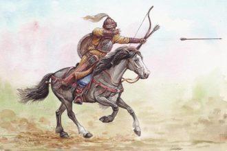 magyar harcos