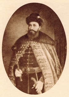 Prince of Transylvania, Gábor Bethlen