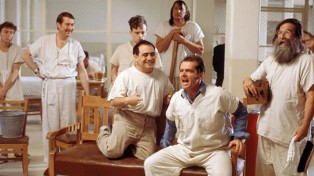 Ken Kesey: One Flew Over the Cuckoo's Nest screenshot