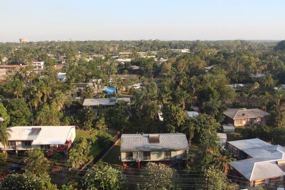 Suburb of Darwin