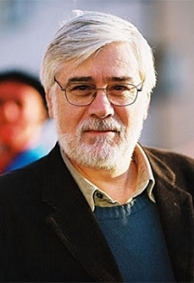 Portuguese writer Jaime Rocha Portuguese writer (1949—)