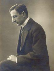 Klebelsberg Kuno az 1900-as évek elején