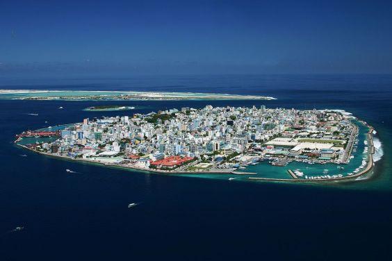 North-Malé-Atoll-Islands