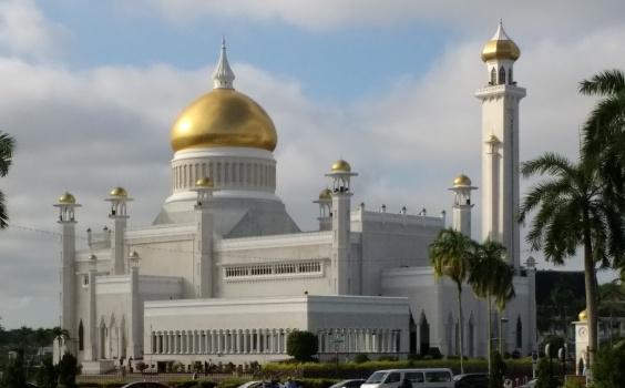íííííísli Saifuddien mosque