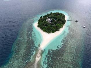Észak-Maalhossmadulu-atoll-szigetek (Raa-atoll)