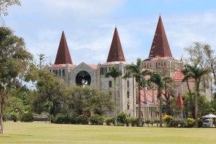 Centennial Church of Tonga