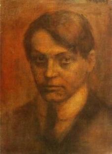 Endre Ady by Dezső Czigány