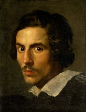 Giovanni Lorenzo Bernini Self.portrait