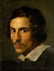 Giovanni Lorenzo Bernini Self.portrait