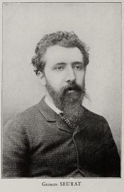 Georges Seurat, 1888