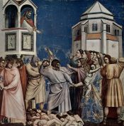 Giotto: Innocents