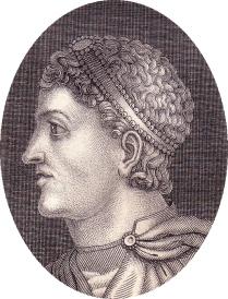 I. Theodosius