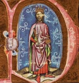 Béla IV. (Cronicon Pictum)