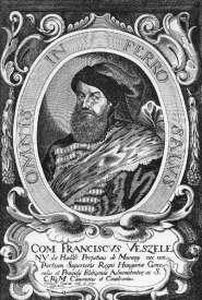Palatine Ferenc Wesselényi