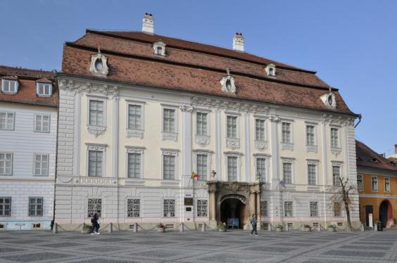 Brukenthal Palace Museum