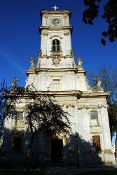 Saint_Joseph_Calasanctius_church_Carei