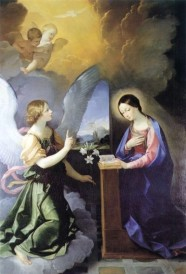 GuidoReni Annunciation