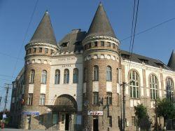 Sighetu Marmației, Palace of Culture