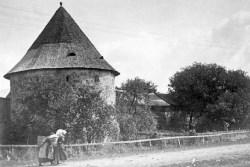 Butchers' bastion Baia Mare