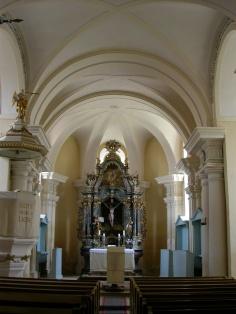 Miercurea_Sibiului_Biserica_fortificata