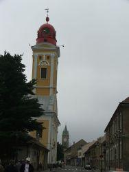 Baia Mare, Reformed church