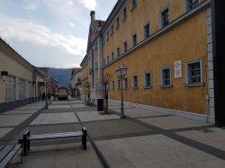 Sighetu Marmației, prison museum