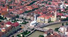 View of Oradea