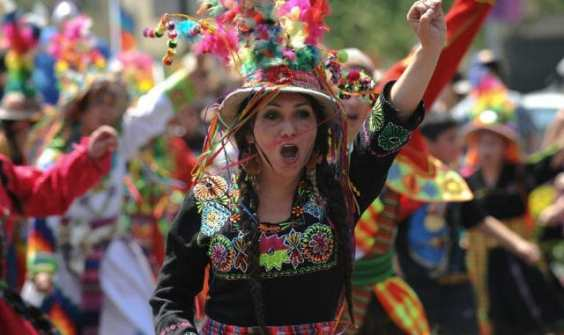 The majority of Chile believes that Mapuche does not consider itself Chilean