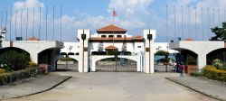 nepalese constituent assembly building