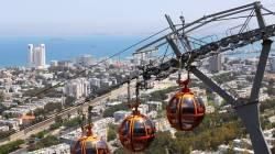 l in Haifa