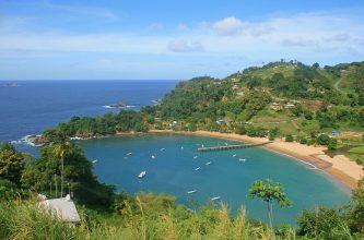 -Parlatuvier_Bay_view, Tobago