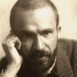 Poet Gyula Juhász