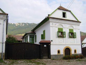 House in Torockó