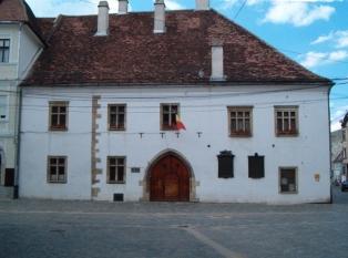 Birthplace of King Matthias