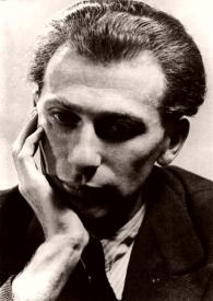 Radnóti Miklós poet