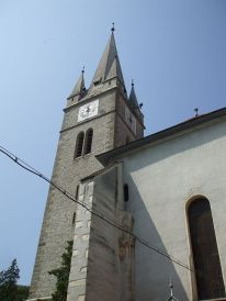 Turda Reformed Church