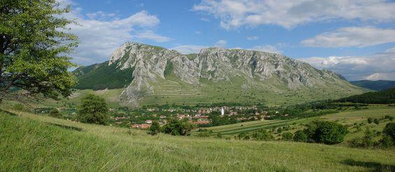 View of Torockó (photo: Tamás Tháler