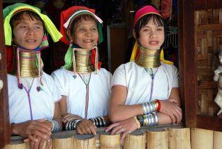 Kayan womens
