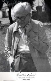 Ethnographer Sándor Bálin