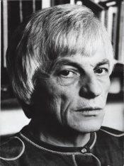 Nagy László poet