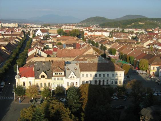 Bistrita 2008