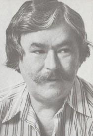 Csukás Istvan poet